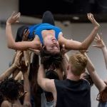 A Dance Lab For Broadway Choreographers