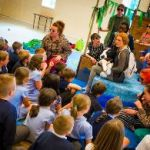 UK Report: Number Of Children Participating In The Arts Falls
