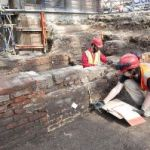 The Archaeologists Digging Up One Of Shakespeare's Theatres