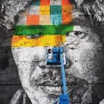 The Largest Spray-Painted Artwork In The World? (In Rio)