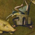 Bosch Was A Realist
