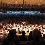 Chautauqua Symphony Musicians Vote To Strike