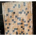 Chutzpah: 90-Year-Old Woman Sees Art Depicting Crossword Puzzle, Fills In Answers, Claims Copyright On Vandalized Work