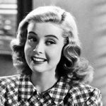 Gloria DeHaven, 91, Star Of MGM Musicals And, Later. Of Soap Operas