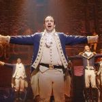 So, Where Are The Native Peoples Of The U.S. In 'Hamilton'?