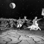 Who Created This Mysterious 'Moon Ballet'?