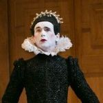 How Mark Rylance Shaped His Most Famous Shakespearean Role (The Corset Helped)