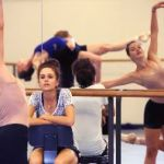 At City Ballet, Young Women Make The Leap From Ballerina To Choreographer