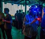Gamers Get Re-energized By The Possibilities Of Virtual Reality