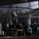 Political Protest, Philip Glass Operas, And 'The Battle Hymn Of The Republic'