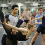 Texas Ballet Theater Creates A Special Deal With Striking Musicians