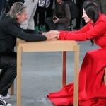 Marina Abramović's Ex Wins Intellectual Property Suit Against Her