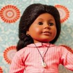 The Long Arguments And Hard Work Behind An American Girl's First Black Doll