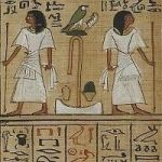 Ancient Egyptian Texts Collected And Published In English For First Time