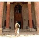 Iraq's Newest Museum Opens – In Saddam's Former Palace In The City He Tried To Strangle