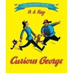Even At 75, Curious George Is Still Great, Says Michael Dirda