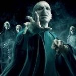 Two Death Eaters From 'Harry Potter' Have A Conversation