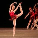 Why Balanchine's 'Jewels' Makes The Perfect Introduction To Ballet