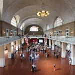 The Architect Who Brought Grand Central Station And Eliis Island Back To Life: John Belle, 84