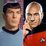 Spock, Picard, And The Lessons Of 'Star Trek'