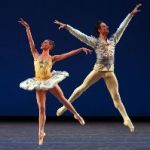 Women Anchor – And Fly – City Ballet This Season