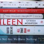 How To Write A Man Booker Novel
