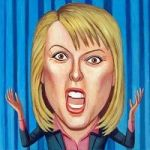 This Should Be A Perfect Time For Nancy Grace, But Her Show Just Got Cancelled. What Happened?