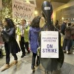Explaining The Philadelphia Orchestra Strike (And Suggesting The Man Who Could Do It Best)