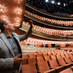 Salt Lake City Gets A Pretty, And Well-Researched, New Theatre