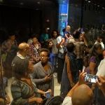 Number Of Visitors Literally Overwhelms DC's New African-American Museum