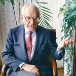 Leo Beranek, Father Of Modern Acoustical Science, Dead At 102