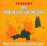 Rod Levitt Insight Cover
