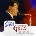 CD: Stan Getz
