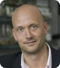 Meet Olaf Polziehn
