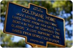 Other Places: Coltrane's House