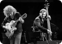 Metheny And Grenadier At The Seasons