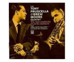 Recent Listening: Fruscella & Moore