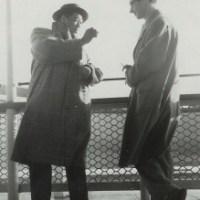 Paul Desmond: Take Eighty-Seven