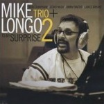 CD: Mike Longo
