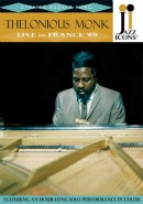 DVD: Thelonious Monk