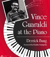 Book: Derrick Bang/Vince Guaraldi