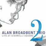 CD: Alan Broadbent