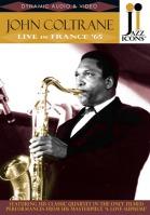 DVD: John Coltrane
