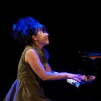 A Whirlwind Called Hiromi