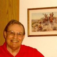 Dave Ramsey, 3/28/38-12/23/12