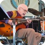 Jim Hall, 1930-2013
