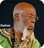 Harold Battiste