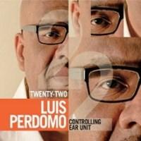Recent Listening: Luis Perdomo, We Float