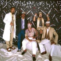 Weekend Extra: Art Ensemble Of Chicago