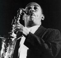 Weekend Extra: Johnny Hodges